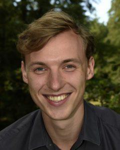 Pasfoto Thomas Lijster Internet Marketing SEO-specialist Arnhem